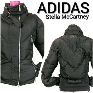 Stella McCartney Adidas Ski Jacket Size Large